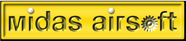 Midas Airsoft Homepage